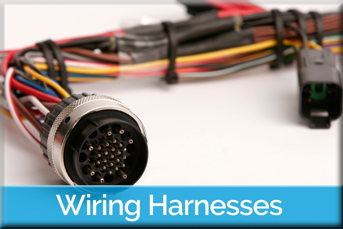 Wiring Harnesses Elite Electronics Parallel Harness